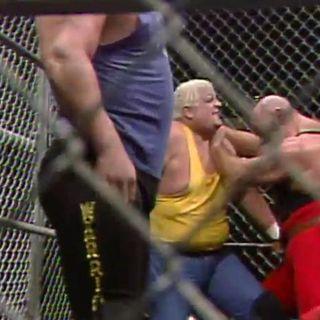 Wrestling Unwrapped #47: NWA Bunkhouse Stampede 1988