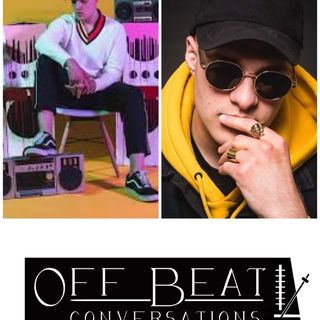 OffBeat Conversations: On The Move w/ Ethan Payton