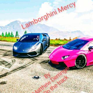 Lamborghini Mercy