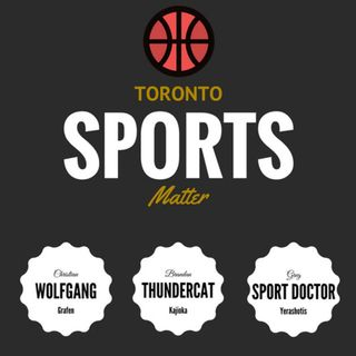 Toronto Basketball Matters Podcast- 2019 NBA Mock Draft 1.0