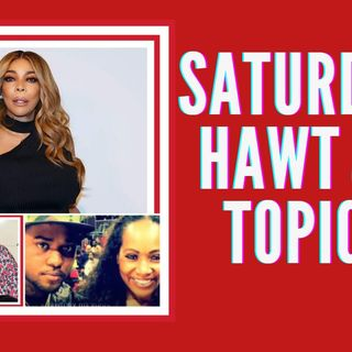 Wendy Williams Checks Into Psychiatric Hospital...Was Co-Ro Story Cover Up?
