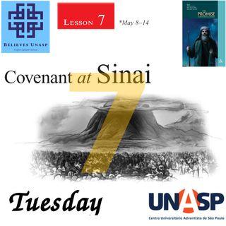 1012 - Sabbath School - 11.May Tue