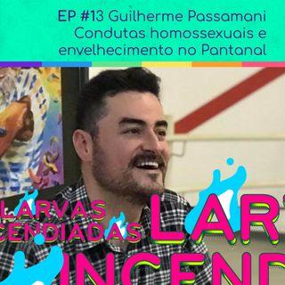 #13 Guilherme Passamani – Condutas homossexuais e envelhecimento no Pantanal