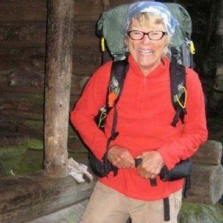 Ep 9: RIP Geraldine Largay