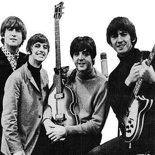 Be-Tales, un grande racconto sui Beatles