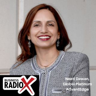 Neeti Dewan, Global Platinum AdvantEdge
