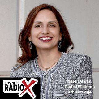 Neeti Dewan, Global Platinum AdvantEdge