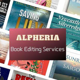 Hello from Alpheria!