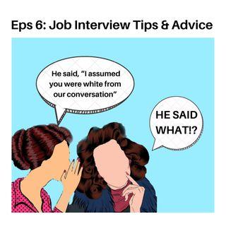 How To Kick Ass at a Job Interview