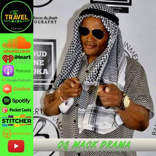 OG Mack Drama | entrepreneur, artist development, label executive 1017 Brick Squad
