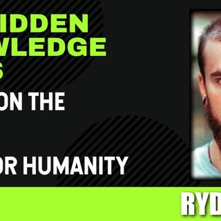 Attack on the Heart: Fight for Humanity with Ryder Lee