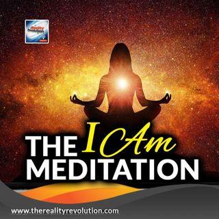 The I AM Meditation