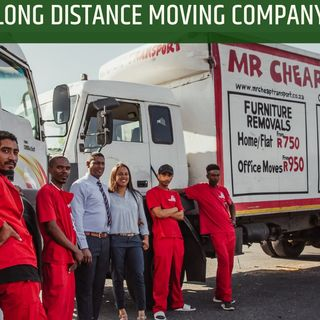Long Distance Furniture Removal Companies South Africa | Long Distance Movers Durban, South Africa