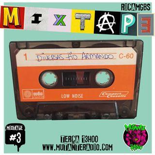 MixTape - Programa 03