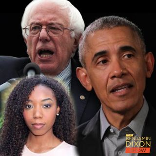 Episode 761 | Republican Weaponized Projection | Interview w/@MalaikaJabali on Obama Intervention