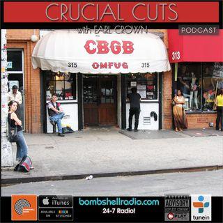 Crucial Cuts #157