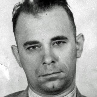 Dillinger at Little Bohemia