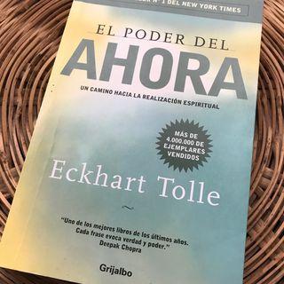 Capítulo 4(1) El Poder del Ahora de Eckhart Tolle