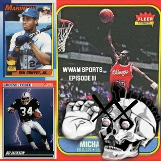 003. The Sports Card Episode
