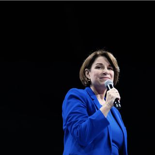 Senator Amy Klobuchar on Reversing Negative Climate Trump has Created for Women in America