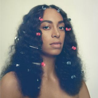 Album Review #26: Solange - A Seat At The Table