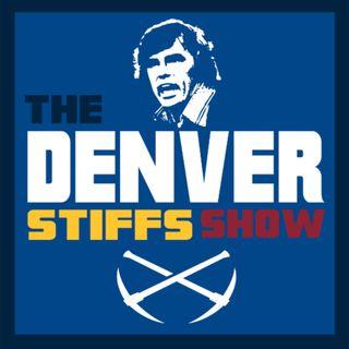 The Denver Stiffs Show - Part 2: It's Nuggets versus Los Angeles out West