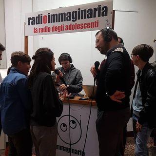 #med Intervista a Paolo Borrometi