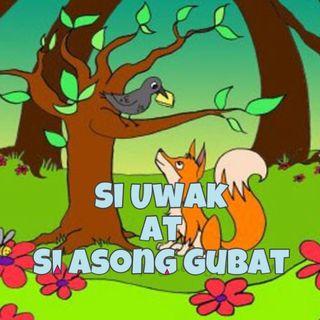 Tagalog Bedtime Stories: Si Uwak at si Asong Gubat by The Viajeros