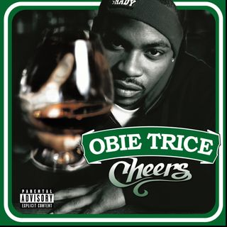Obie Trice/The Domenick Nati Radio Show
