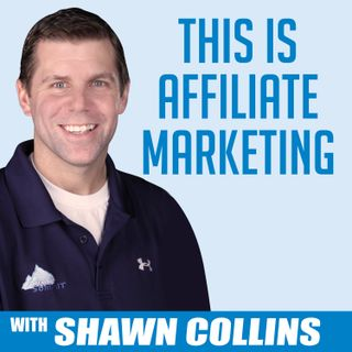 This is Affiliate Marketing with Shawn Collins and Tricia Meyer
