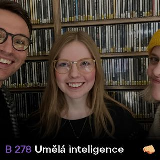 BITES 278 Umela inteligence