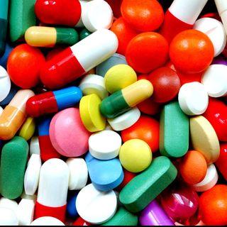 164 Drug Costs, Tax Inversion & Bond Index Funds