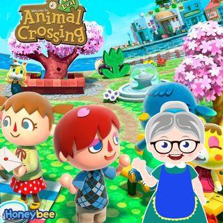Animal Crossing - Sleep Story (Mrs.)