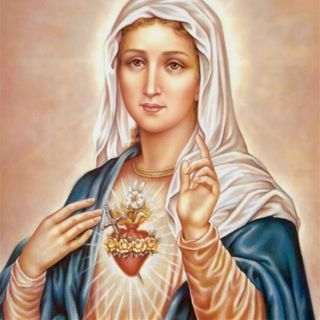 Gospel Reflection: Feast of the Immaculate Heart of Mary