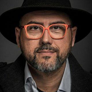 Entrevista de Gerardo Marín a Joaquín Guillén de Los 40 Murcia