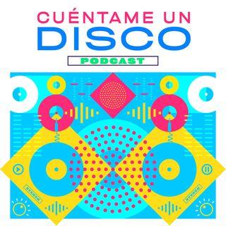Cuéntame Un Disco: Alex Ferreira - Tanda