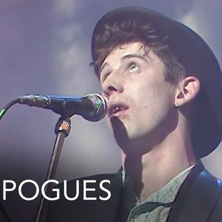 Shane MacGowan: The Pogues BBC Sessions & more