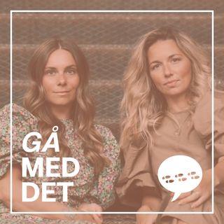 #29 Klaudia Kristensen & Cille Andersen: Om at miste uden at miste