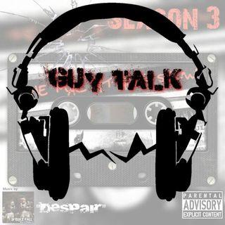 Guy Talk 7