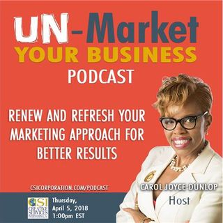 Renew and Refresh Your Marketing Approach for Better Results