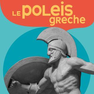 Le Poleis greche e l'Impero persiano