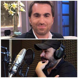 Episodio 10: Periodismo en Primera Persona con Gonzalo Aziz