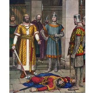 Il ritorno del Re (484-493) - Ep. 48