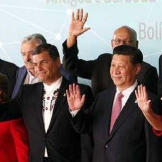El regreso de America Latina - La Cina alla conquista del Sud America