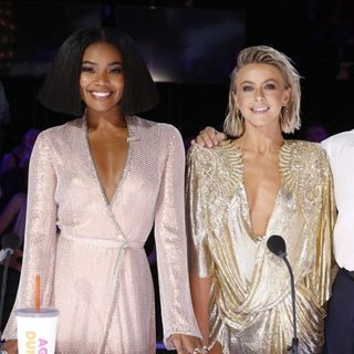 """Gabrielle Union dropped from NBC's """"America's Got Talent"""