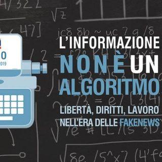 Qual è la situazione dell'informazione in Italia? Intervista con Tiziana Bolognani.