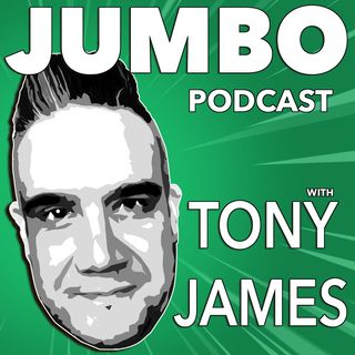 Jumbo Episode 44 - 08.01.20 - Gaz Keenan (John Lennon Tribute UK)
