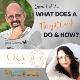 What Is A Thought Coach - Part 1