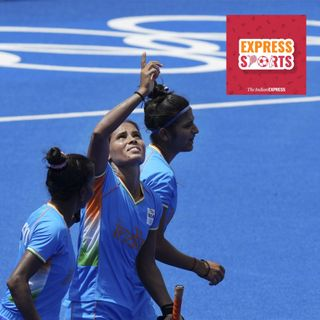Pod of the Rings: Cast and craft behind rise of India women's hockey team