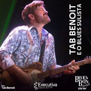 Blues Box - Rádio Executiva - 06 de Junho de 2020